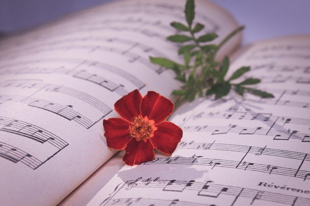 ピアノは感性を刺激する