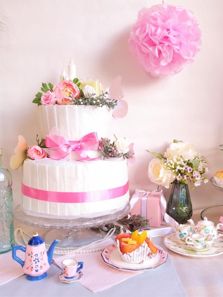 おむつケーキはいらない出産祝いに喜ばれるものは