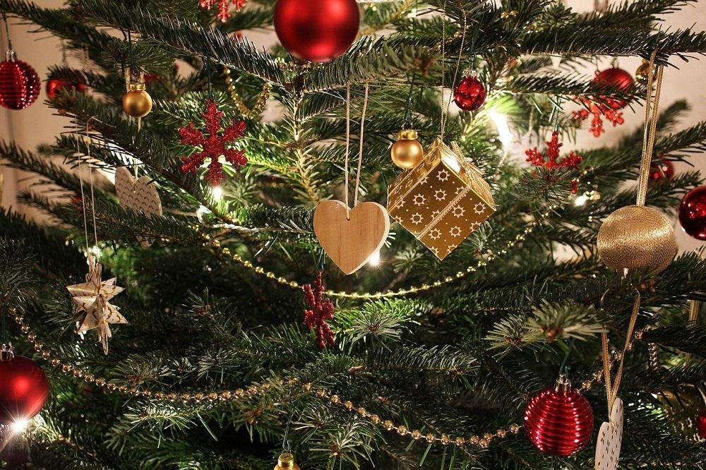 クリスマスツリー おしゃれ スリム